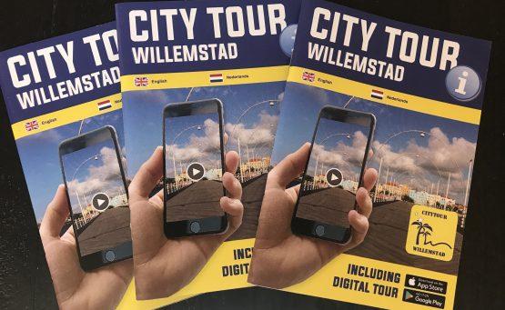 Citytour Willemstad